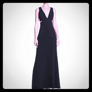 Elegant Laundry gown - excellent condition